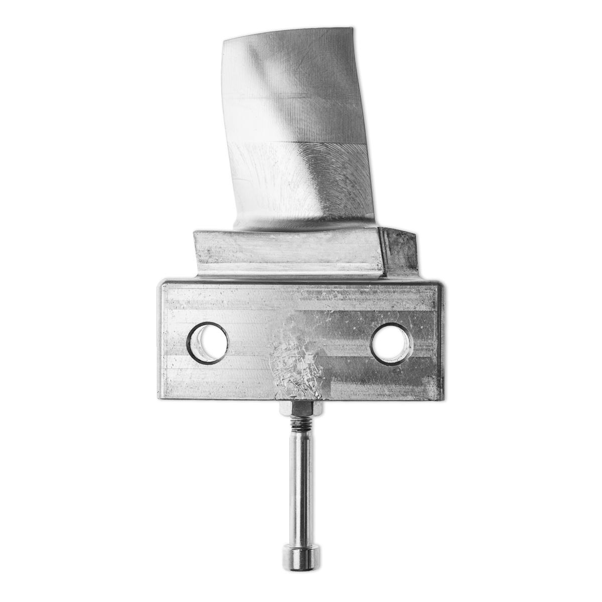 Werkzeug zur Herstellung von Gummiformteilen