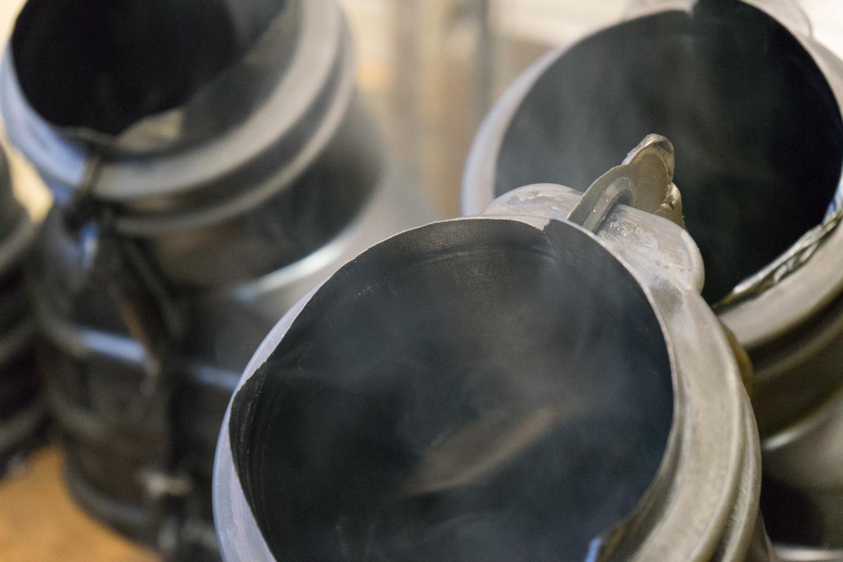 Prototypen Fertigung und Bemusterung von Gummiteilen